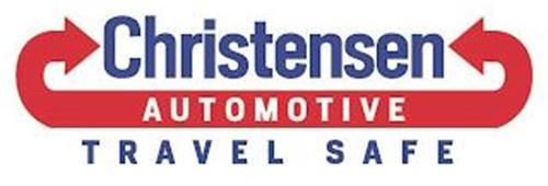 CHRISTENSEN AUTOMOTIVE TRAVEL SAFE
