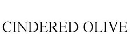 CINDERED OLIVE
