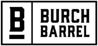B BURCH BARREL