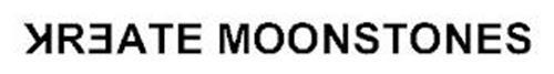 KREATE MOONSTONES