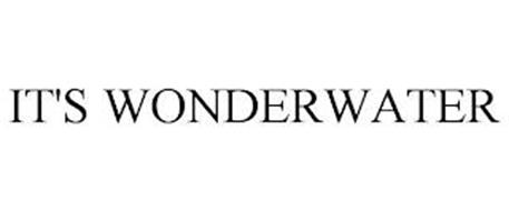 IT'S WONDERWATER