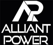 AP ALLIANT POWER