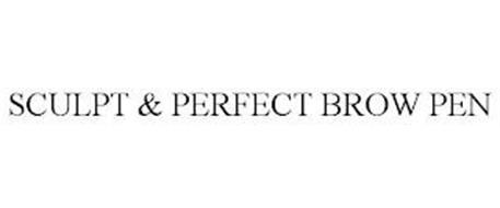SCULPT & PERFECT BROW PEN