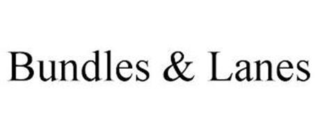 BUNDLES & LANES