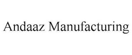 ANDAAZ MANUFACTURING