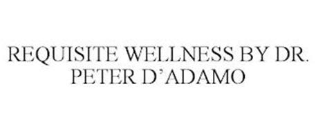 REQUISITE WELLNESS BY DR. PETER D'ADAMO