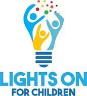 LIGHTS ON FOR CHILDREN