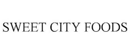 SWEET CITY FOODS