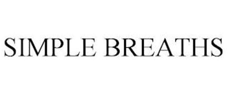 SIMPLE BREATHS