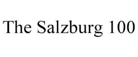 THE SALZBURG 100