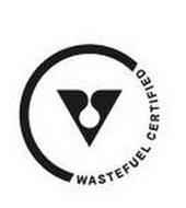 WASTEFUEL CERTIFIED