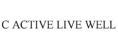 C ACTIVE LIVE WELL