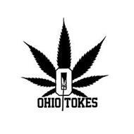 O OHIO TOKES