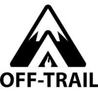 OFF-TRAIL