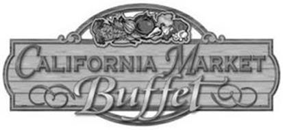 CALIFORNIA MARKET BUFFET