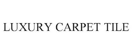 LUXURY CARPET TILE