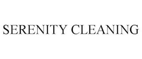 SERENITY CLEANING