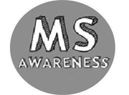 MS AWARENESS