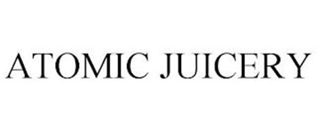 ATOMIC JUICERY