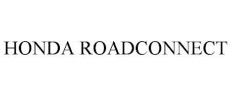 HONDA ROADCONNECT