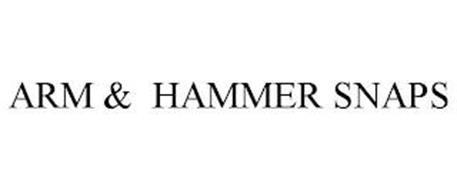 ARM & HAMMER SNAPS