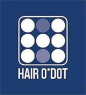 HAIR O'DOT