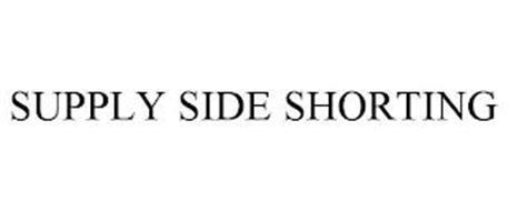 SUPPLY SIDE SHORTING