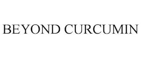 BEYOND CURCUMIN