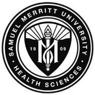 SAMUEL MERRITT UNIVERSITY HEALTH SCIENCES 1909