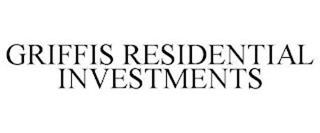 GRIFFIS RESIDENTIAL INVESTMENTS