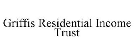 GRIFFIS RESIDENTIAL INCOME TRUST