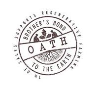 BROTHER'S BOND OATH TO THE EARTH