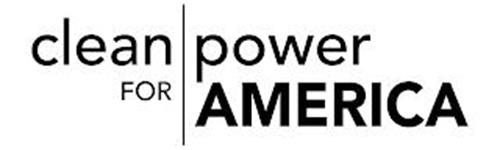 CLEAN FOR POWER AMERICA