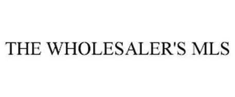 THE WHOLESALER'S MLS