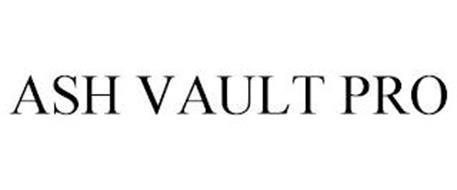 ASH VAULT PRO