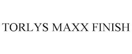 TORLYS MAXX FINISH