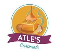 ATLE'S CARAMELS