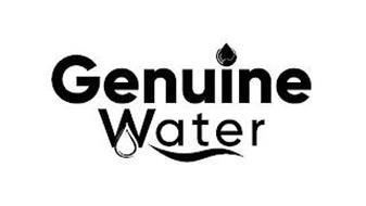 GENUINE WATER