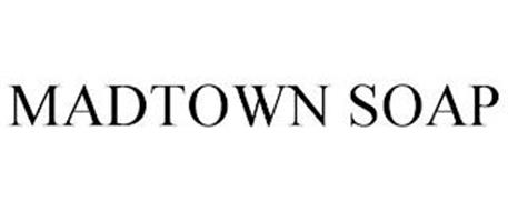 MADTOWN SOAP
