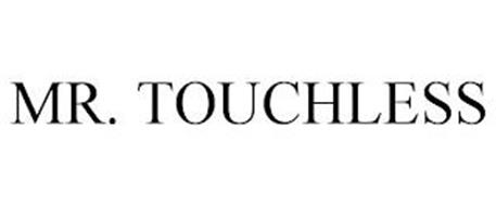 MR. TOUCHLESS