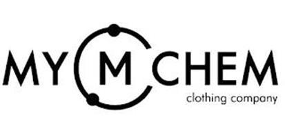 MY CHEM CLOTHING COMPANY