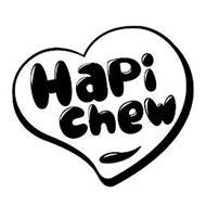 HAPI CHEW