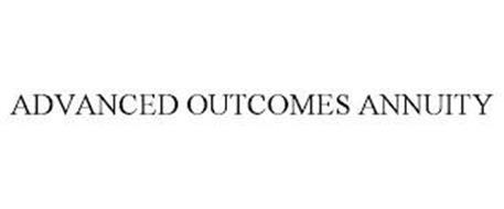 ADVANCED OUTCOMES ANNUITY