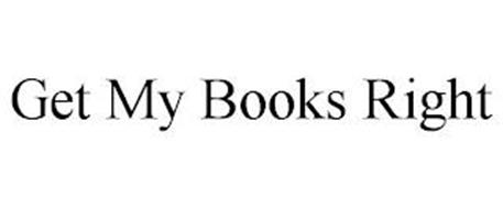 GET MY BOOKS RIGHT