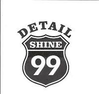 DETAIL SHINE 99