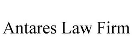ANTARES LAW FIRM