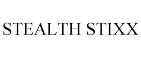 STEALTH STIXX