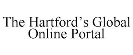 THE HARTFORD'S GLOBAL ONLINE PORTAL