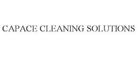 CAPACE CLEANING SOLUTIONS