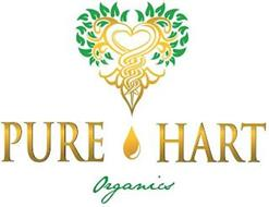 PURE HART ORGANICS